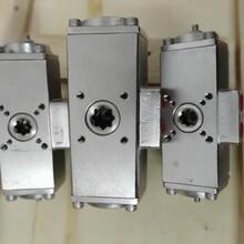 RT012DA氣動閥門執行器服務周到圖片