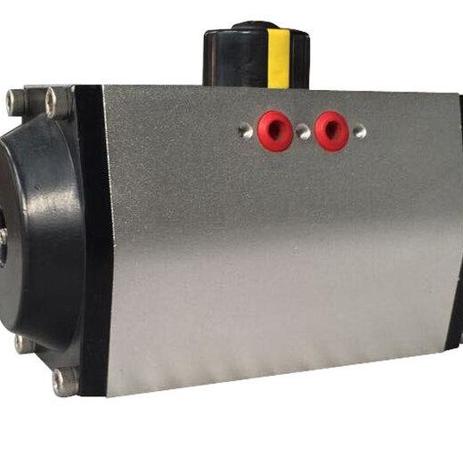 牢固ALPHART012DA氣動閥門執行器廠家,氣動閥