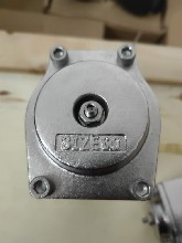 制造ALPHART012DA氣動閥門執行器量大從優,氣動閥圖片