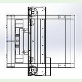 Leu-TYPi008乐友无纺布皮带秤,自调匀整仪,克重控制必威电竞在线
