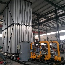 供應山東地區LNG氣化調壓設備LNG氣化撬lng氣化調壓一體撬圖片