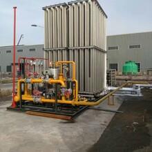 汽化器減壓撬空溫式汽化器CNG減壓撬燃氣調壓柜氣化器圖片