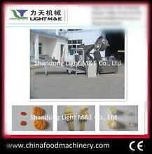寵物鮮肉食品(肉條)擠出成型設備LT-200冷擠壓設備圖片