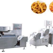 米面专用机械面食机图片