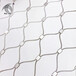 河北佰纳厂家直销不锈钢扣网卡扣编织网护栏网工厂定制