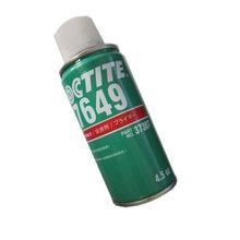 汉高sf正品乐泰7649胶水厌氧胶螺丝固持胶促进剂活化催化剂4.5oz