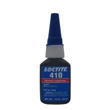 Loctite乐泰410胶水通用型中粘度瞬乐泰410瞬干胶瞬间胶水图片