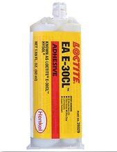汉高乐泰E-30CL胶水loctiteEAE-30CL环氧树脂结构胶透明AB胶双组份粘金属玻璃价格图片