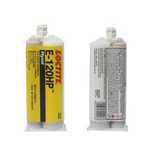汉高乐泰E-120HP胶水高粘度航空级环氧树脂结构胶原装loctiteE-120HP价格图片