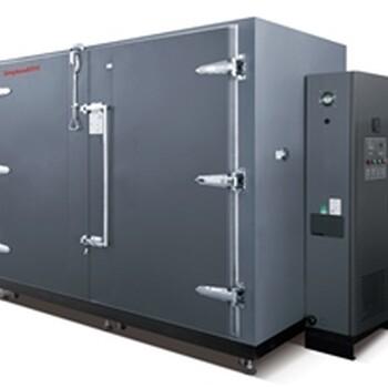 汽车零部件高低温湿热与光照试验箱