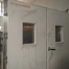 步入式高低温湿热试验舱