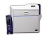 退役軍人打印機JVCCX7000證卡打印機再轉印工作證打印機