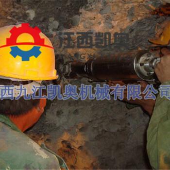 辽宁海城镁石矿_需要手推式劈裂机压机厂家地址