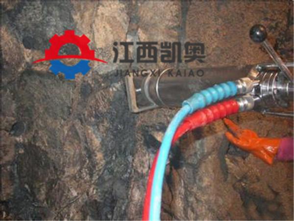 柱塞式劈裂棒供应厂家鄄城