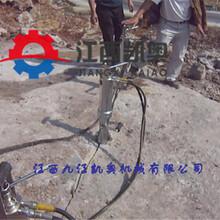 新开石器劈裂棒制造商配件图片