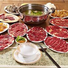 煙臺加盟自助烤肉培訓熱線,火鍋涮烤自助圖片