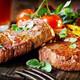 串串烤肉火鍋圖
