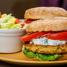 堡克斯漢堡加盟,蘇州開家快餐漢堡加盟圖片