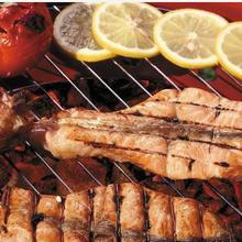 天津火鍋燒烤食材超市技術配方,涮烤一體火鍋圖片