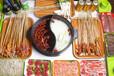 海鼎撈海鼎撈加盟火鍋超市,重慶招商火鍋超市加盟電話