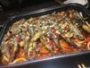 黑龍江魚當道烤魚特色菜