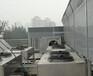 擴展電廠冷卻塔聲屏障-電廠聲屏障-新力金屬制品