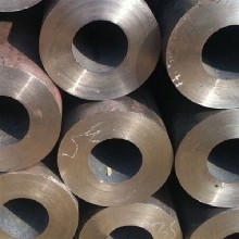 武汉Q345B无缝钢管8乘2.5碳钢管供应规格齐全价格优惠