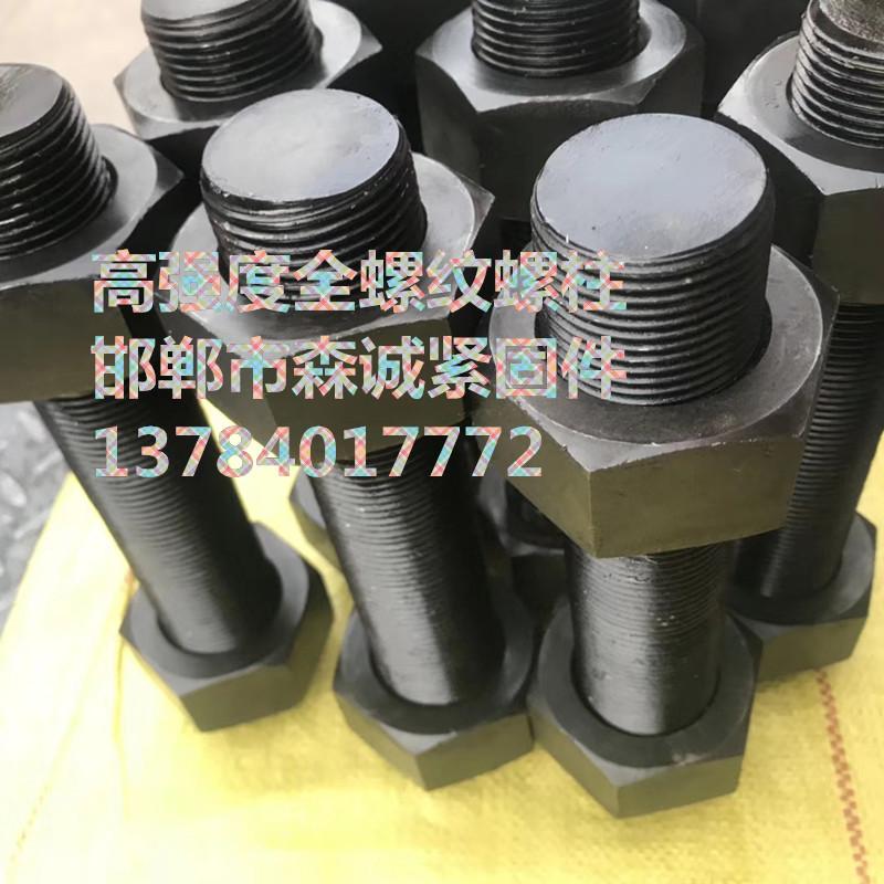 永年森诚打造高品质高强度双头螺栓25Cr2MoVA材质
