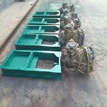 六月份坤腾环保粉尘加湿机生产加工