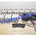 BWFD-43防爆紫外线火焰监测器UV传感器对燃烧光谱不间断采集分析
