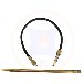 高能点火导电杆点火杆直径常用?12、16、18三种规格