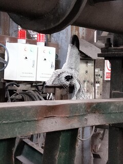 厂家热销推荐:钢包大包、中包熄火检测切阀报警装置-熄火报警器BWBQ-13图片4