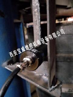 中间包烘烤器熄火切阀报警控制装置,厂家引导安装图片3