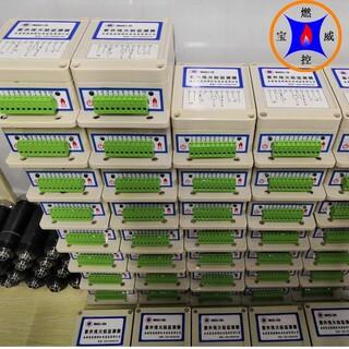 紫外线火焰监测器,火焰监测器,BWZJ-13图片1