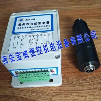 紫外线火焰探测器--火焰监测器--火焰检测器BWZJ-13