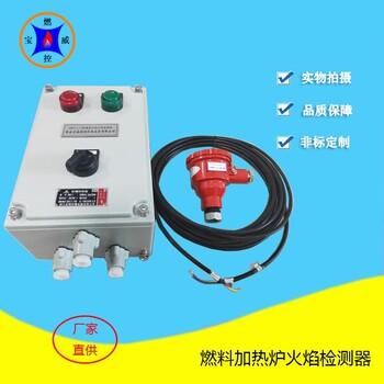宝威燃控BWFZJ-13管式炉火焰检测装置厂家