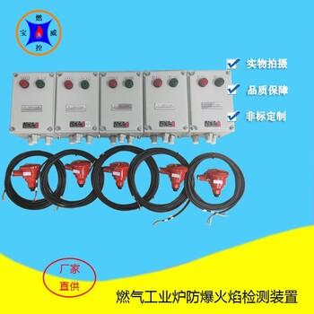 防爆火焰检测器,宝威燃控紫外线火焰检测器生产厂家