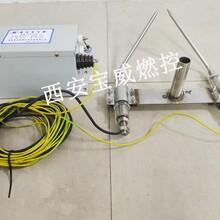 高空火炬点火用BWGFQ-13高压发生器,火炬点火器配件图片
