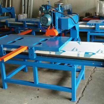 瓷砖磨边机厂家手动瓷砖切割机(手动介砖机)