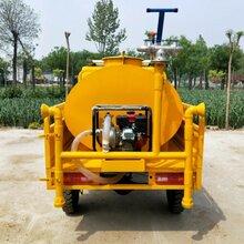 新能源小型三轮/四轮电动洒水车高炮除尘车道路清洗车绿化喷洒车图片