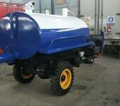 农机三轮吸粪车自吸自排小型全封闭半封闭农机柴油三轮吸粪车