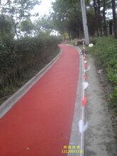 上海健身步塑胶跑道施工厂家