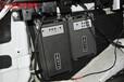 菏澤路虎音響改裝:歐迪臣BitOne,赫茲ML163,赫茲HDP4+HDP1功放,赫茲ES200