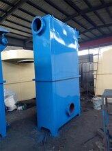 食品加工厂防腐蚀布袋除尘器设备制造厂商