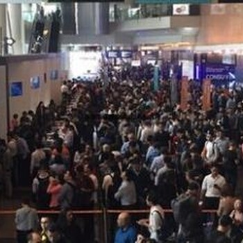 2019香港电子展摊位如何预订贸发局春季电子展预留