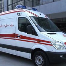 重庆120救护车出租怎样联系电话图片