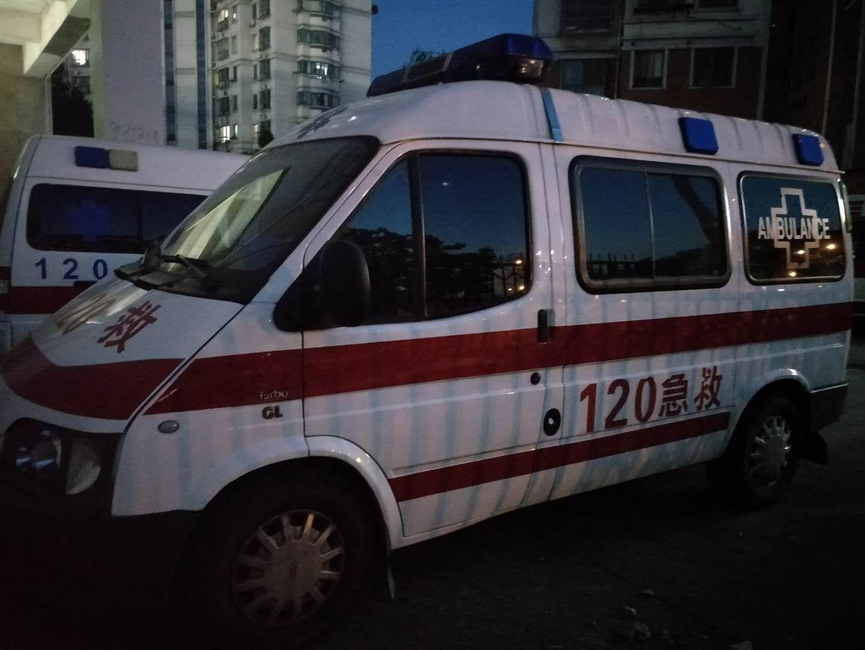 海拉尔私人120救护车出租24小时出租