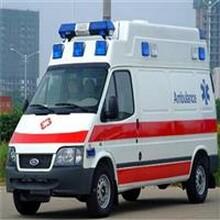 北京地坛私人120救护车出租-电话联系图片