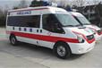 淮北重癥救護車出租優惠價格