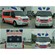 长途120救护车